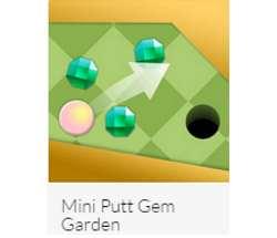 Miniputt Garden