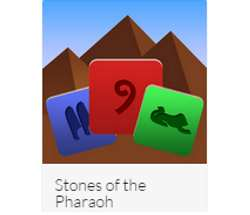 Stones of the Pharao