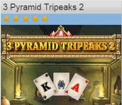 3 Pyramid Tripeaks2