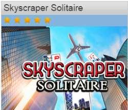 Skyskraper Solitaire