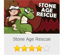 Stone Age Rescue
