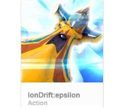 IonDrift-Epsilon
