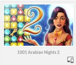1001 Arabian Night 2
