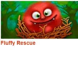 Fluffy Rescue 1