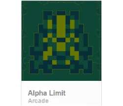 Alpha Limit