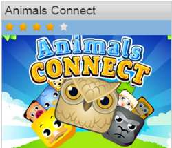 Animals Connect 1