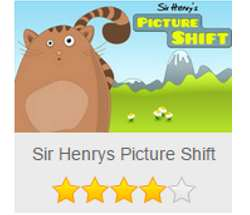 Sir henry`s Picture Shift