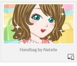 Handbag by Natalie