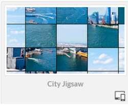 City Puzzles