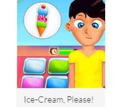 Icecream, Please