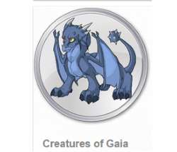 Creatures of Gaia