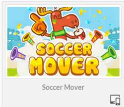 Soccer Mover