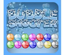 Gamepix Bubble Shooter