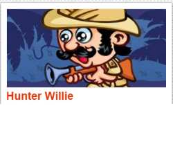 Hunter Willie
