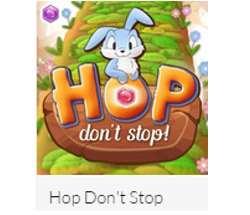 Hop Don`t Stop