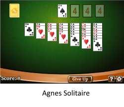 Agnes Solitaire
