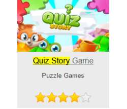 Quiz Story: Game