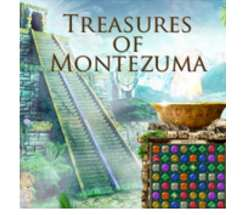 Treasures Of Montezuma