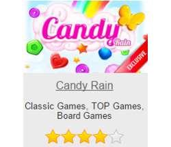 Candy Rain 1