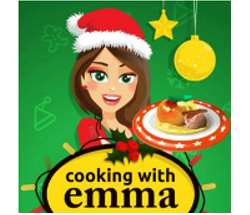 Baked Apples: Cooking with Emma