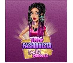 Tris Fashonista Dolly