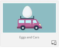 Eggs and Cars