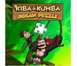 Kiba & Kumba Jigsaq Puzzle