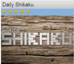 Daily Shikaku
