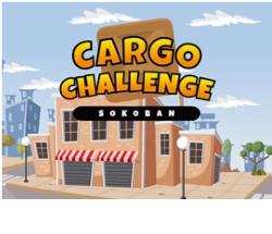 Cargo Challenge Sokoban