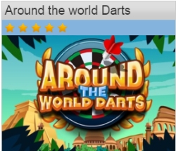 Around the World Dart
