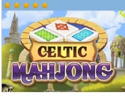 Celtic Mahjongg