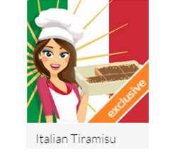 Italiensk Tiramisu
