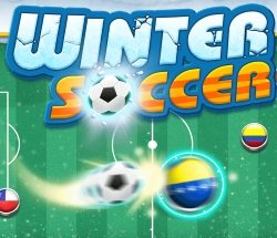 Winter Soccer