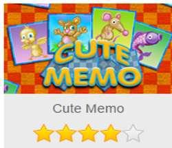 Cute Memory